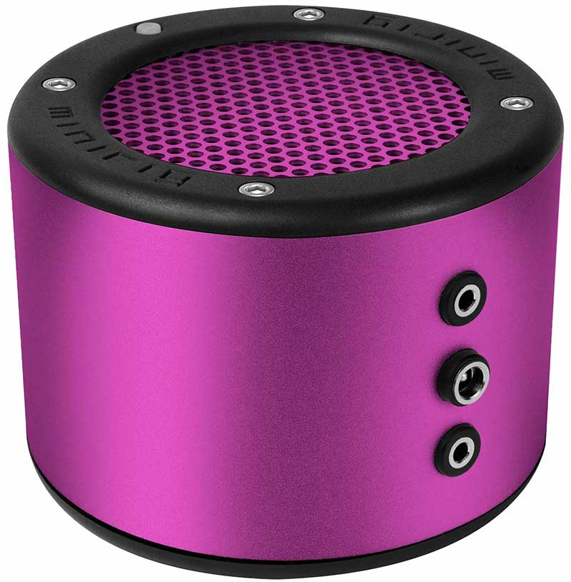 Minirig 2 Portable Bluetooth Speaker Minirigs Speakers