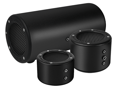 Minirigs Speakers | Portable Bluetooth Speakers UK Portable