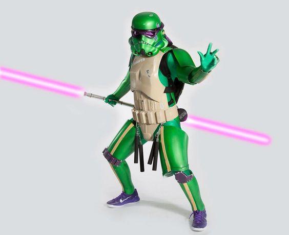 Ninja Trooper