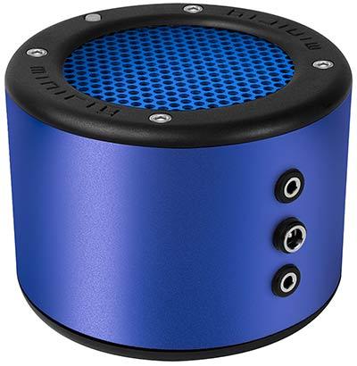 minirig 2 portable bluetooth speaker minirigs speakers. Black Bedroom Furniture Sets. Home Design Ideas